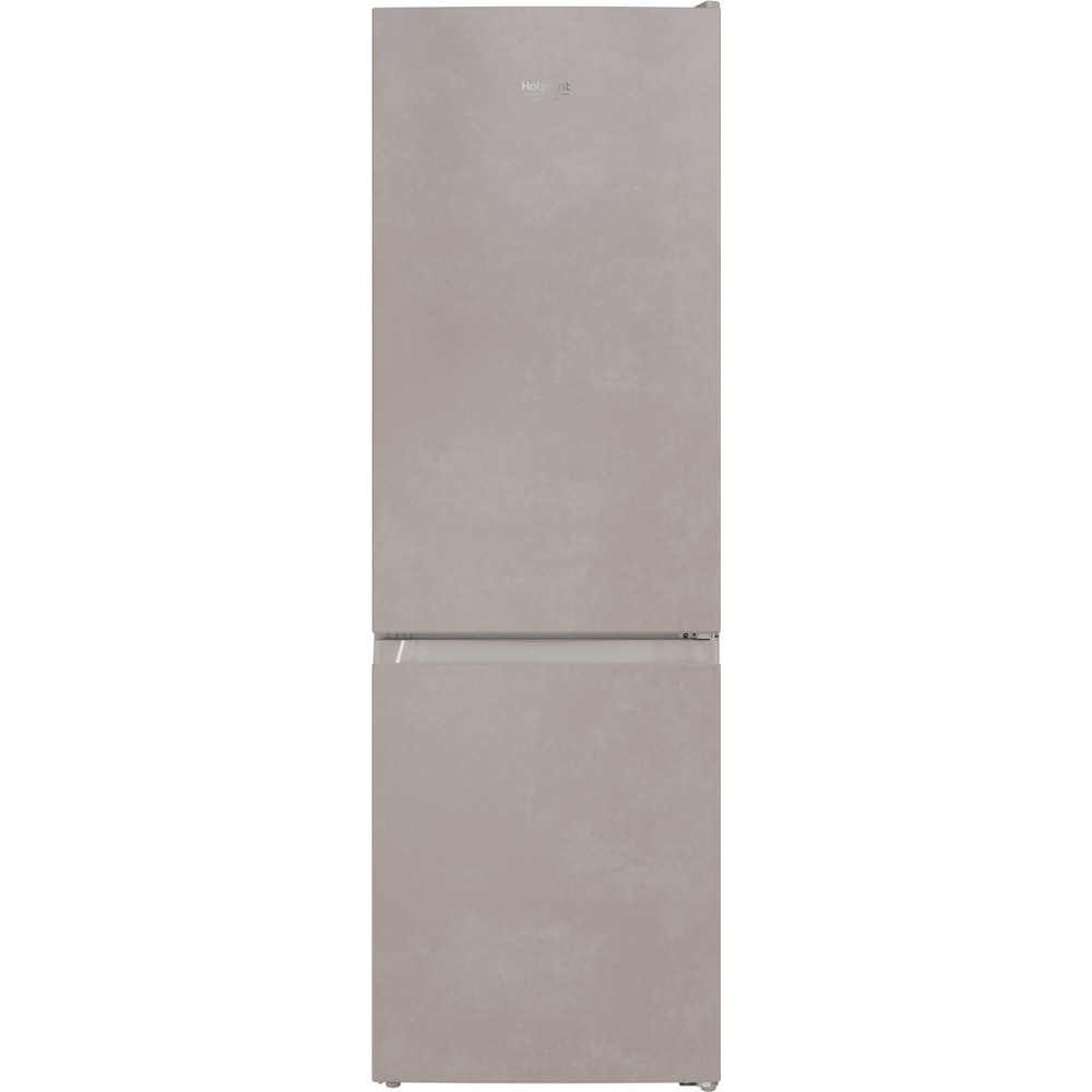 Hotpoint_Ariston Комбинированные холодильники Отдельностоящий HTR 4180 M Мраморный 2 doors Frontal