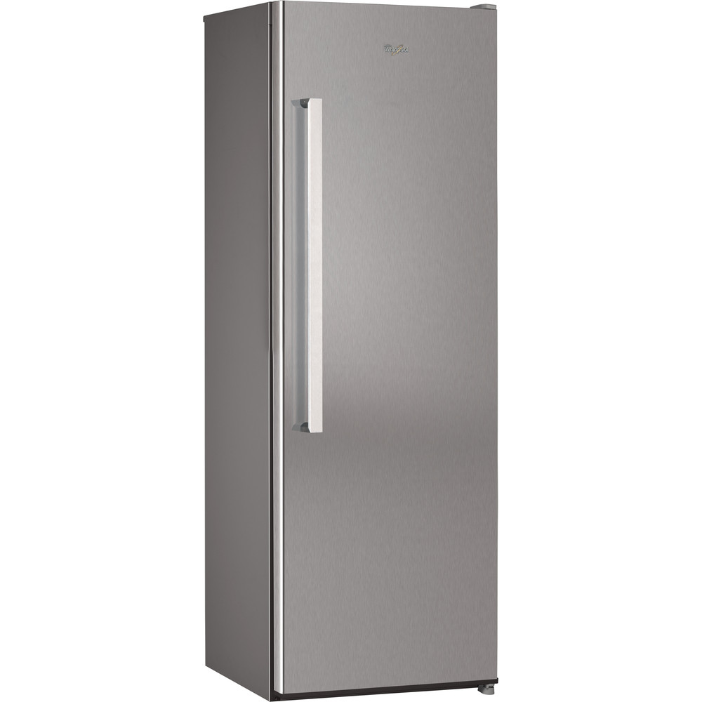 Whirlpool fristående kylskåp: färg rostfri - WMNS 3767 DFC IXP