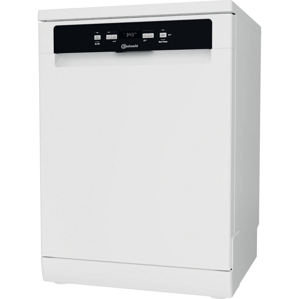 Bauknecht Dishwasher Standgerät IBFC 3C33 Standgerät D Perspective