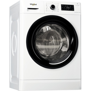 Whirlpool WFW CB EU 800 Wasmachine - 8kg - 1400 toeren