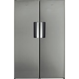 Whirlpool freestanding fridge: inox color - SW8 AM2C XARL UK.1