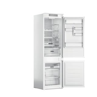 Whirlpool beépíthető hűtő-fagyasztó - WHC18 T573