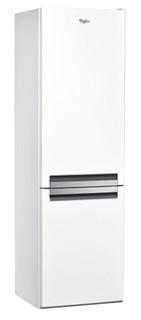 Whirlpool samostalni frižider sa zamrzivačem: frost free - BSNF 8121 W