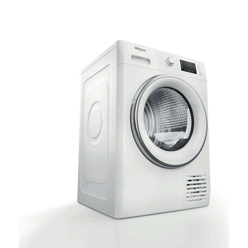 Whirlpool värmepumpstumlare - FT D 8X3WSY EU