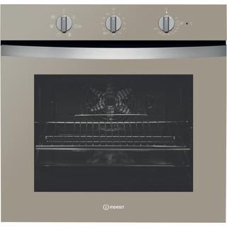 Indesit Духовой шкаф Встраиваемый IFW 4534 H TD Электрическая A Frontal