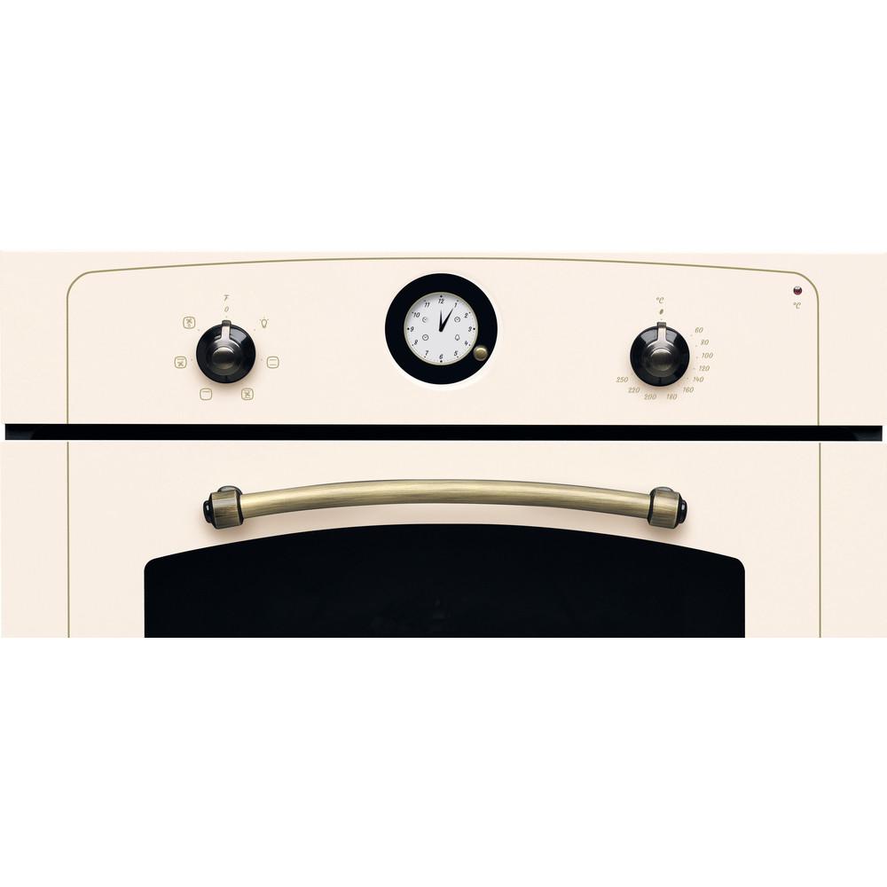 Indesit Духовой шкаф Встраиваемый IFVR 500 OW Электрическая A Control panel