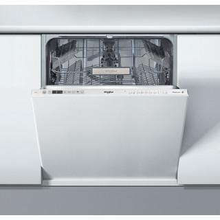 Whirlpool WCIO 3T321 PS E Vaatwasser - Inbouw - 60cm