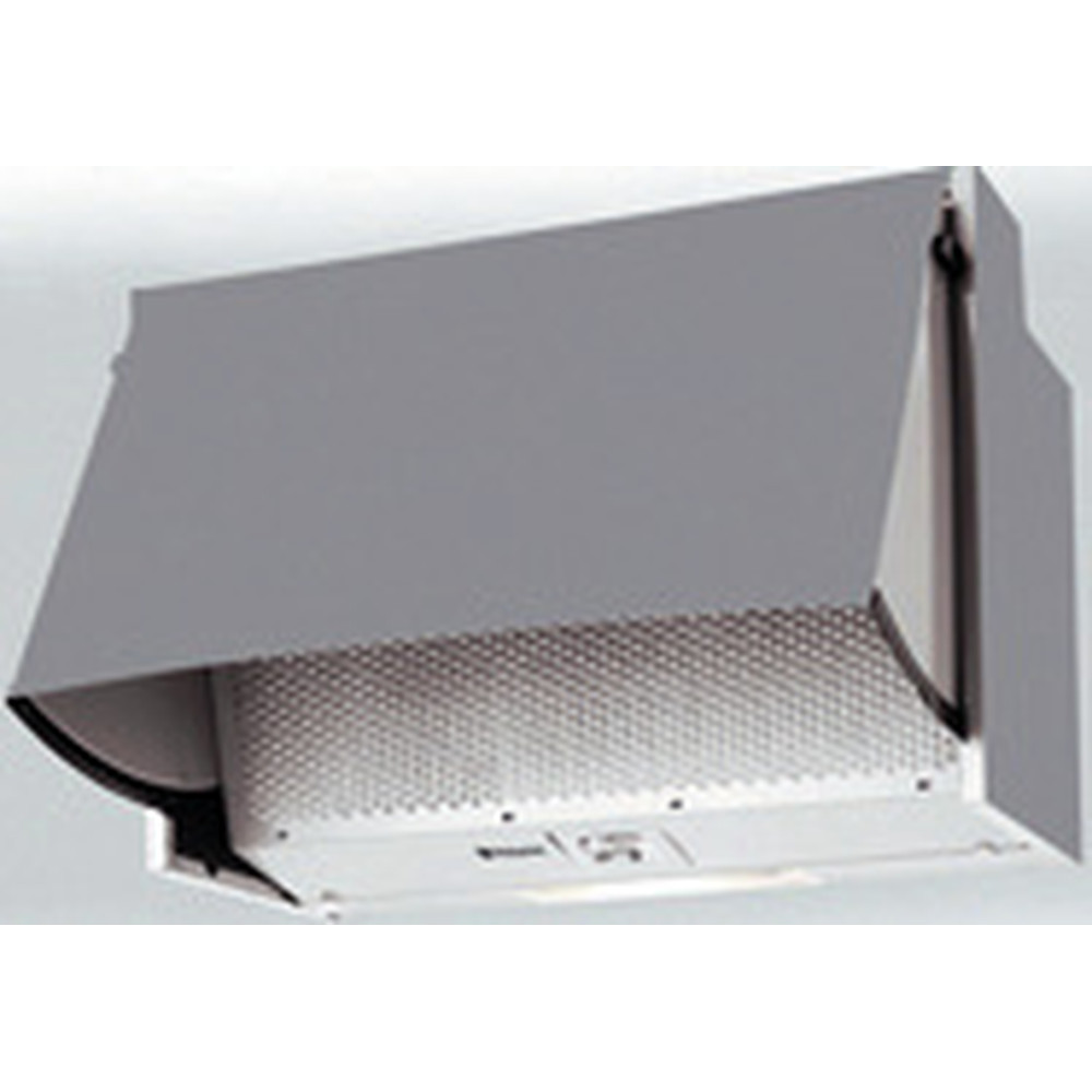Hotpoint HOOD Built-in HTN41 White Built-in Mechanical Perspective