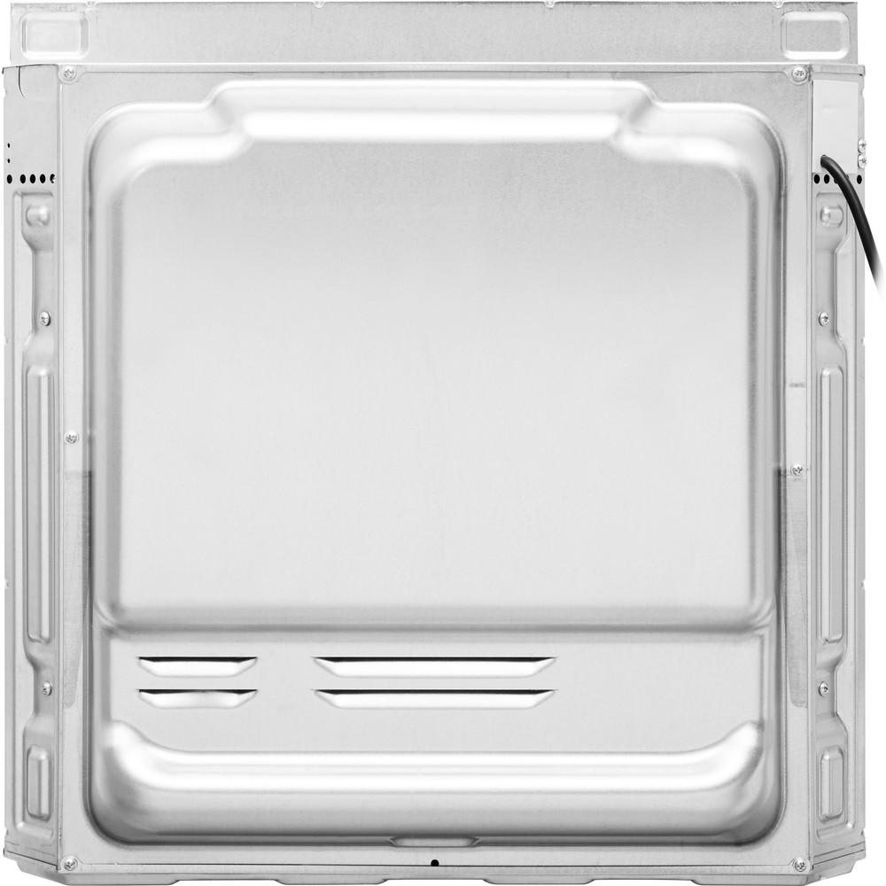 Indesit Rúry Vstavané IFW 6844 C IX Elektrika A+ Back / Lateral