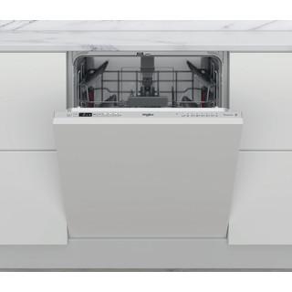Whirlpool Perilica posuđa Ugradni WI 7020 P Full-integrated E Frontal