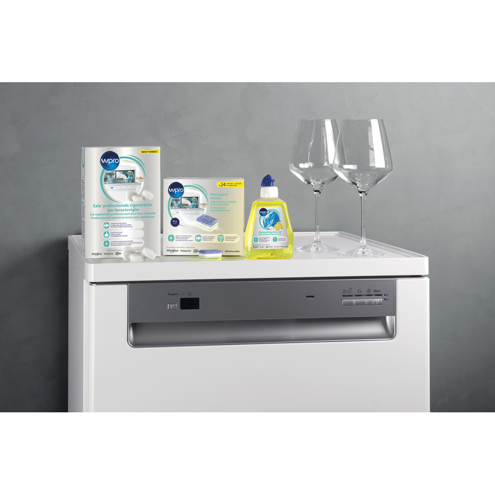 Indesit DISHWASHING SAT100 Lifestyle_Detail