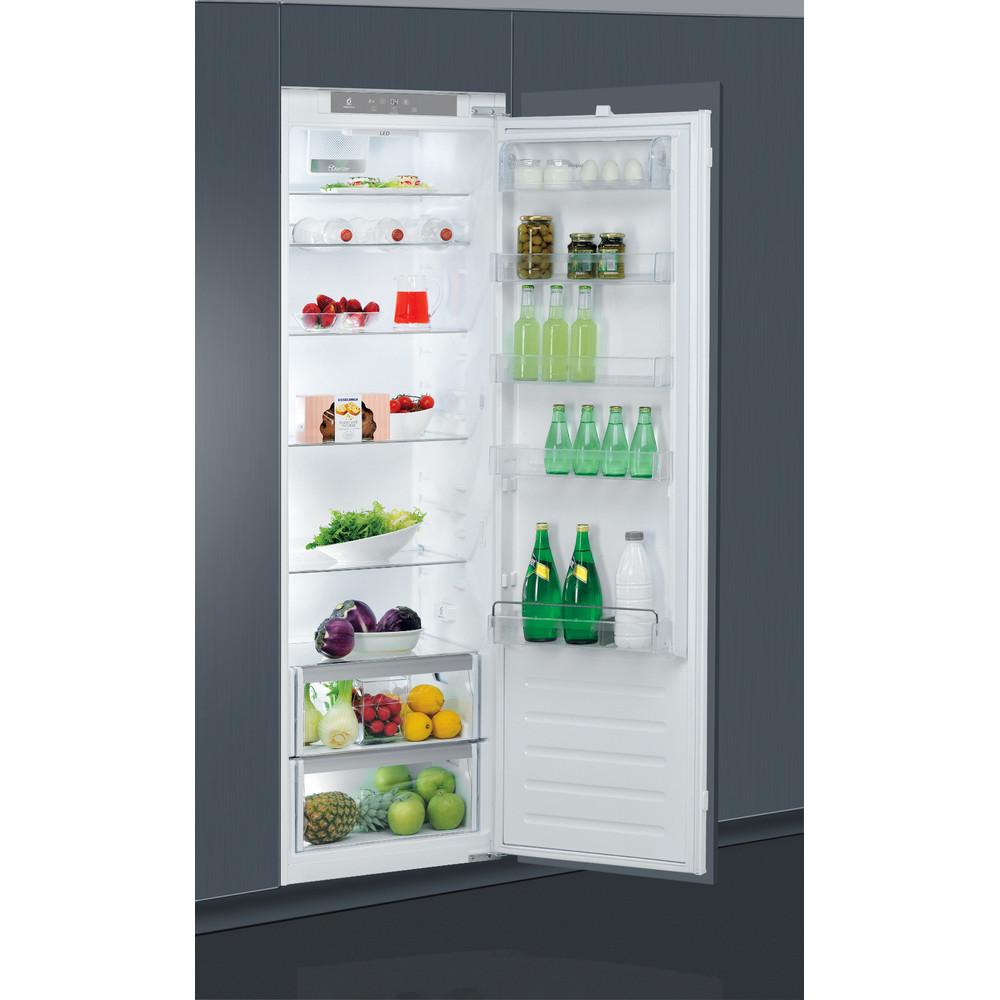 Whirlpool kjøleskap: farge hvit - ARG 18080 A+