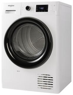 Máquina de secar roupa com bomba de calor da Whirlpool: de livre instalação, 8 kg - FT M22 8X2B EU