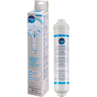 External water filter cartridge
