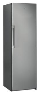 Vapaasti sijoitettava Whirlpool jääkaappi: Ruostumaton - SW8 AM2Q XCR