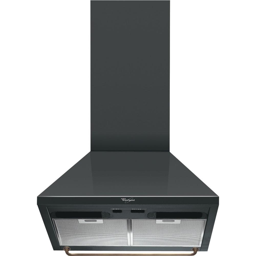 Витяжка Whirlpool пристінна: 60 см - AKR 551 NA