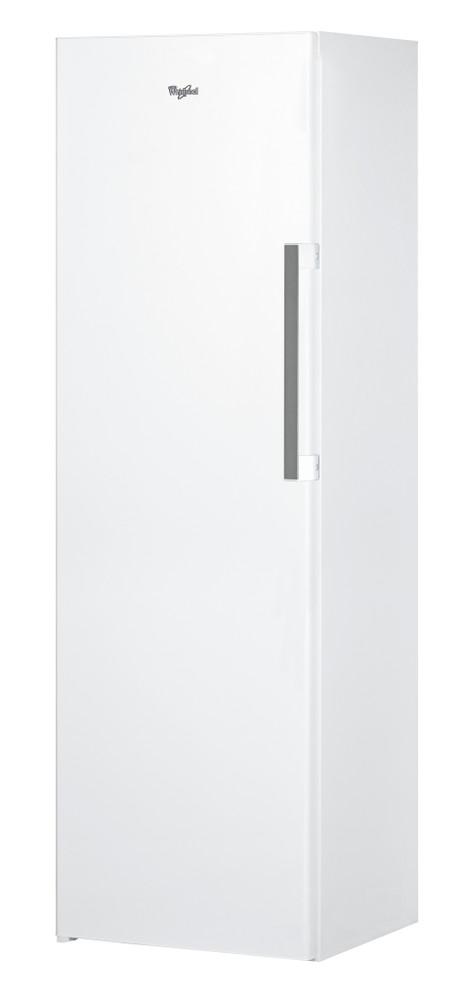 Whirlpool Pakastimessa Vapaasti sijoitettava UW8 F1C WHB N 1 Valkoinen Perspective