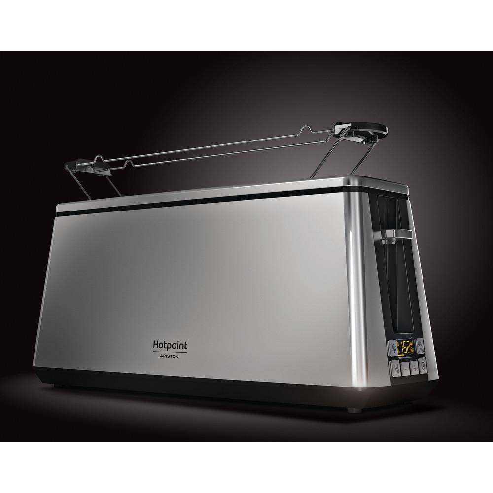 Hotpoint_Ariston Tostadora Libre instalación TT 12E UP0 Inox Profile