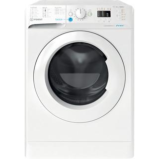 Ελεύθερο πλυντήριο-στεγνωτήριο Indesit: 7,0 κιλά