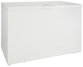 Whirlpool szabadonálló fagyasztóláda: fehér szín - WHE39352 FO
