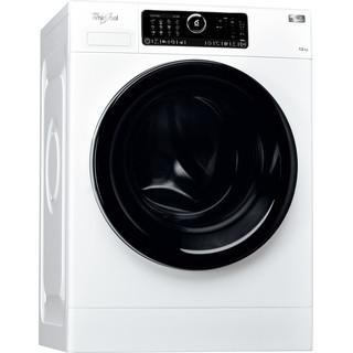 Machine à laver FSCR12440 Whirlpool - 12 kg - 1400 tours