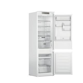 Whirlpool beépíthető hűtő-fagyasztó - WHC18 T322