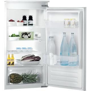 Indesit Réfrigérateur Encastrable INS 10011 Blanc Perspective open