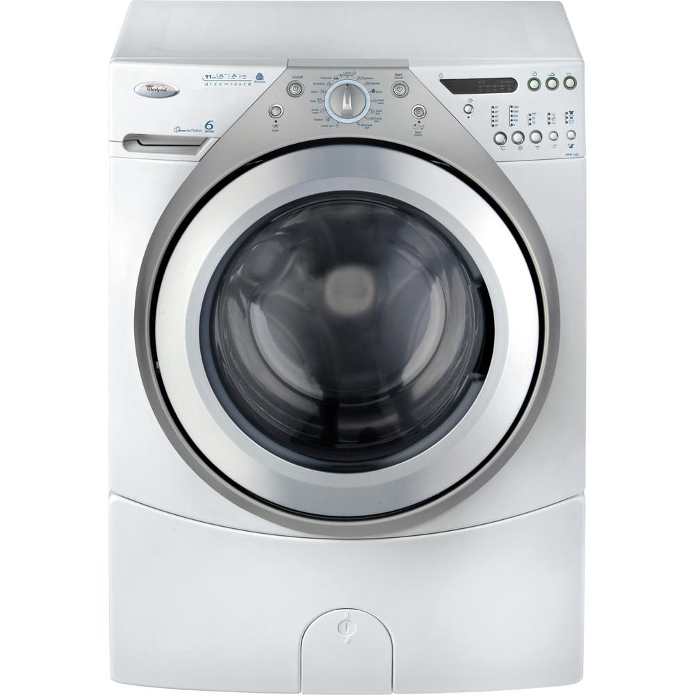 Whirlpool frontmatad tvättmaskin: 11 kg - AWM 1020