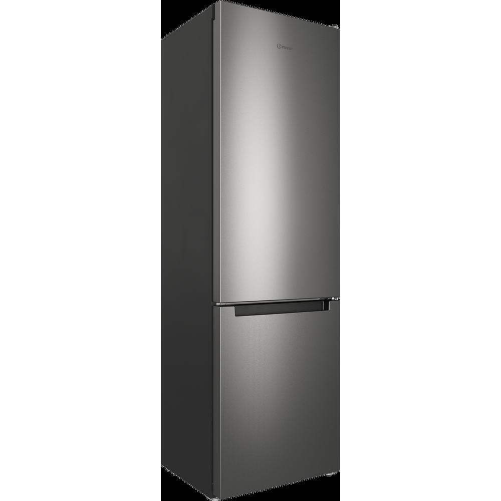 Indesit Холодильник с морозильной камерой Отдельностоящий ITS 4200 S Серебристый 2 doors Perspective