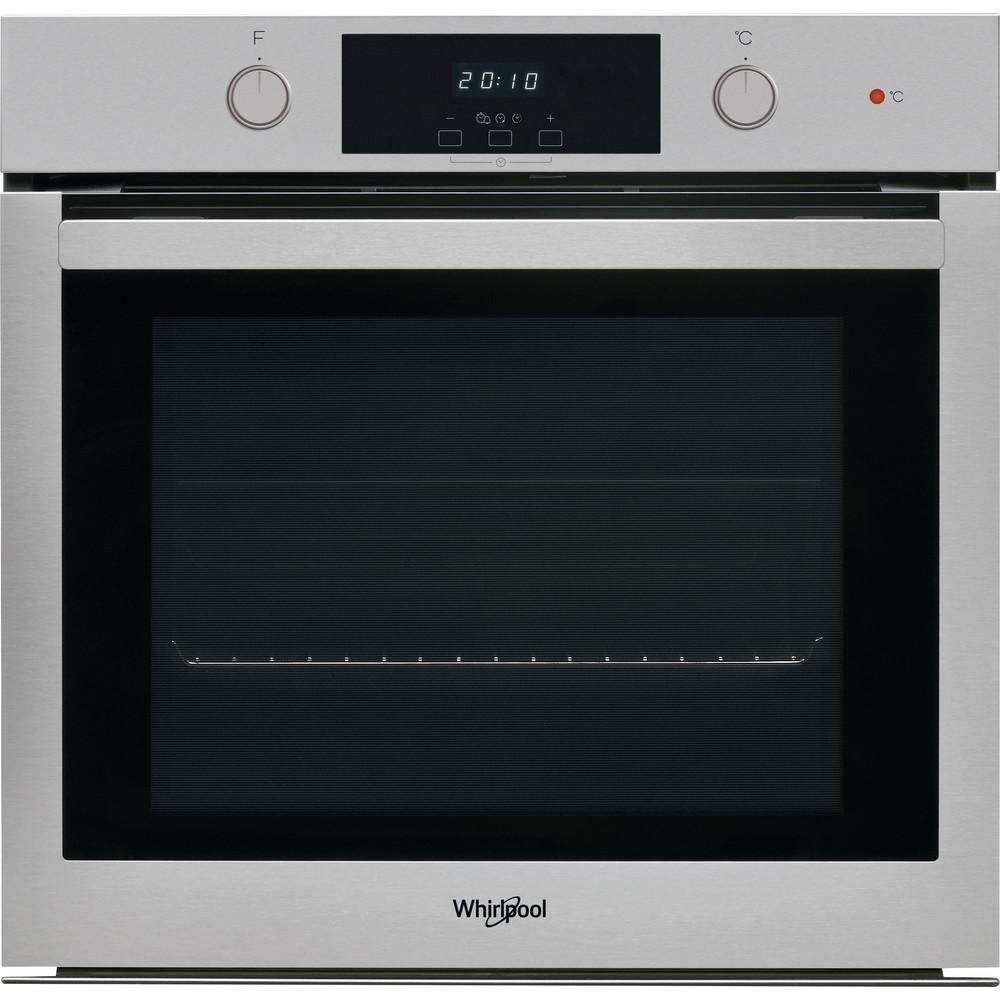 Whirlpool OAKP9 744 H IX Oven - Inbouw - 73 liter