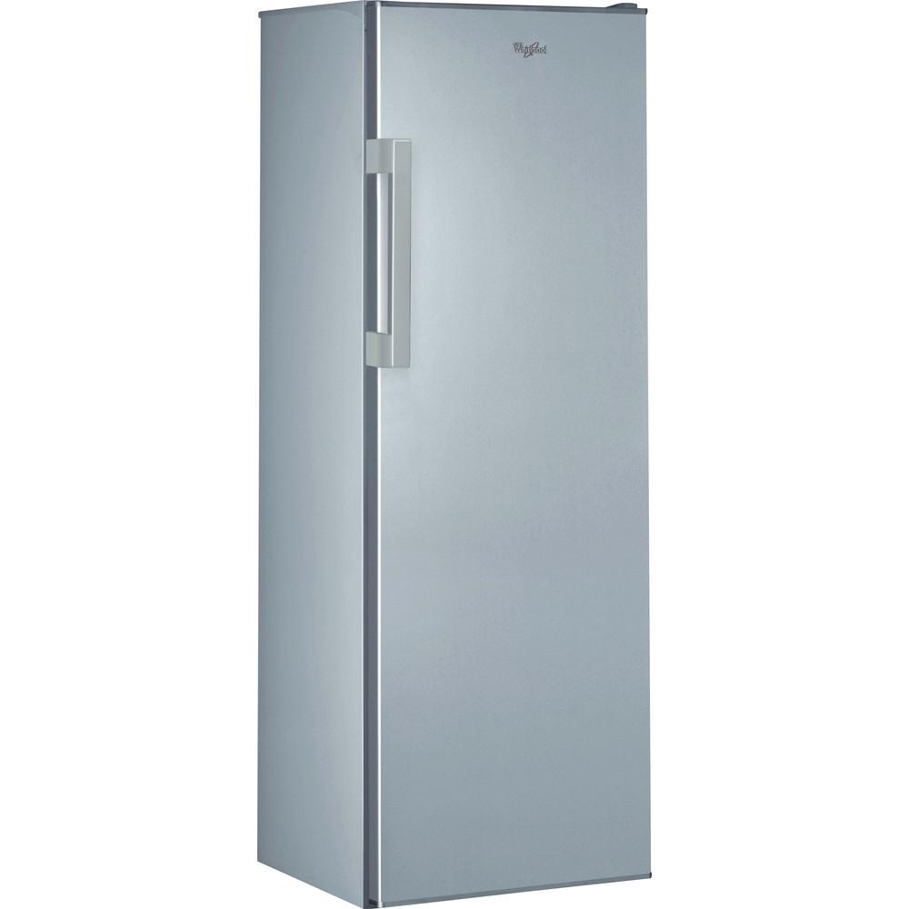 Whirlpool fristående kylskåp: färg rostfri - WMES 37872 DFC TS