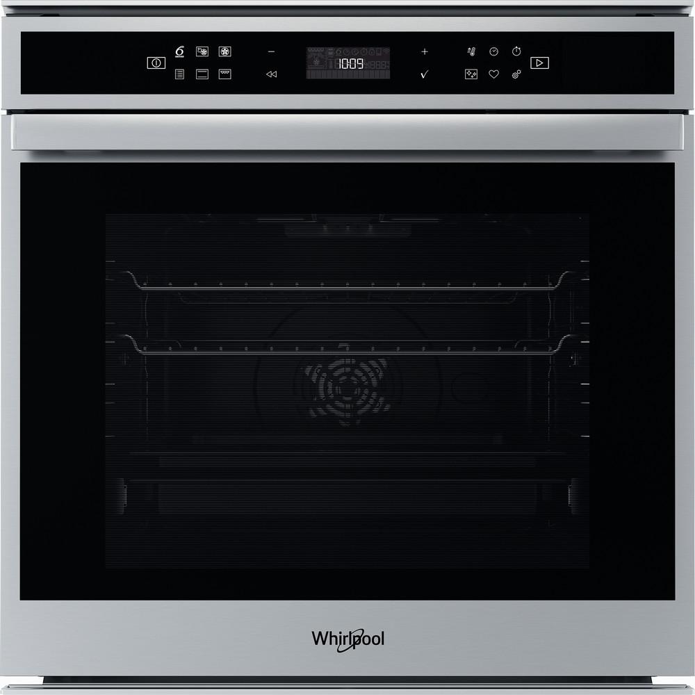 Whirlpool inbyggningsovn: selvrensende - W6 OS4 4S1 P
