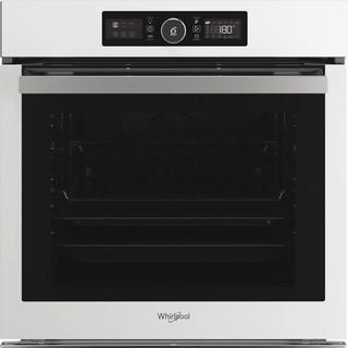 Whirlpool Fornos Independente AKZ9 6220 WH Electricidade A+ Frontal