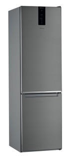 Whirlpool szabadonálló hűtő-fagyasztó: fagymentes - W9 931D IX