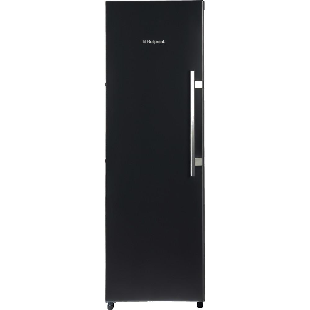 Hotpoint Freezer Free-standing UPAH 1832 K (UK) Black Frontal