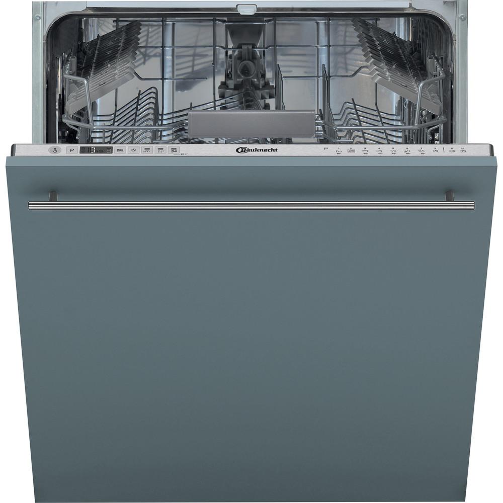 Bauknecht Dishwasher Einbaugerät IBIO 3C33 E Vollintegriert D Frontal