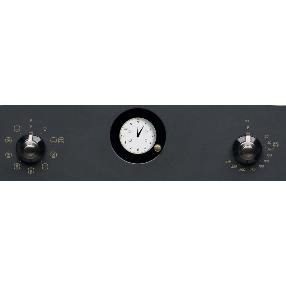 Indesit Духовой шкаф Встраиваемый IFVR 801 H AN Электрическая A Program