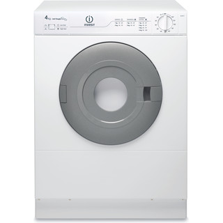Indesit Secadora IS 41 V (EX) Blanco Frontal