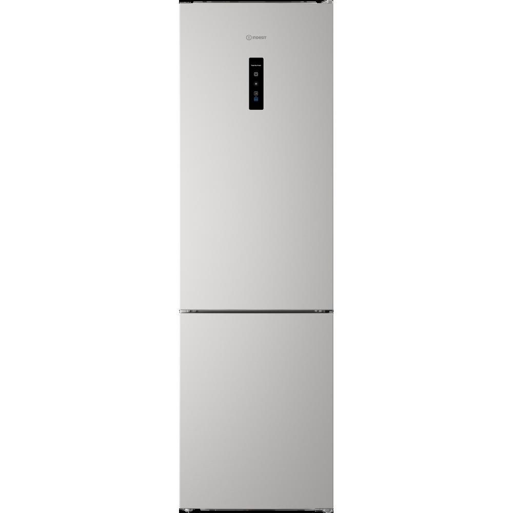 Indesit Холодильник с морозильной камерой Отдельностоящий ITR 5200 W Белый 2 doors Frontal