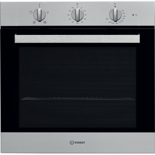Indesit OVEN Built-in IFW 6330 IX UK Electric A Frontal