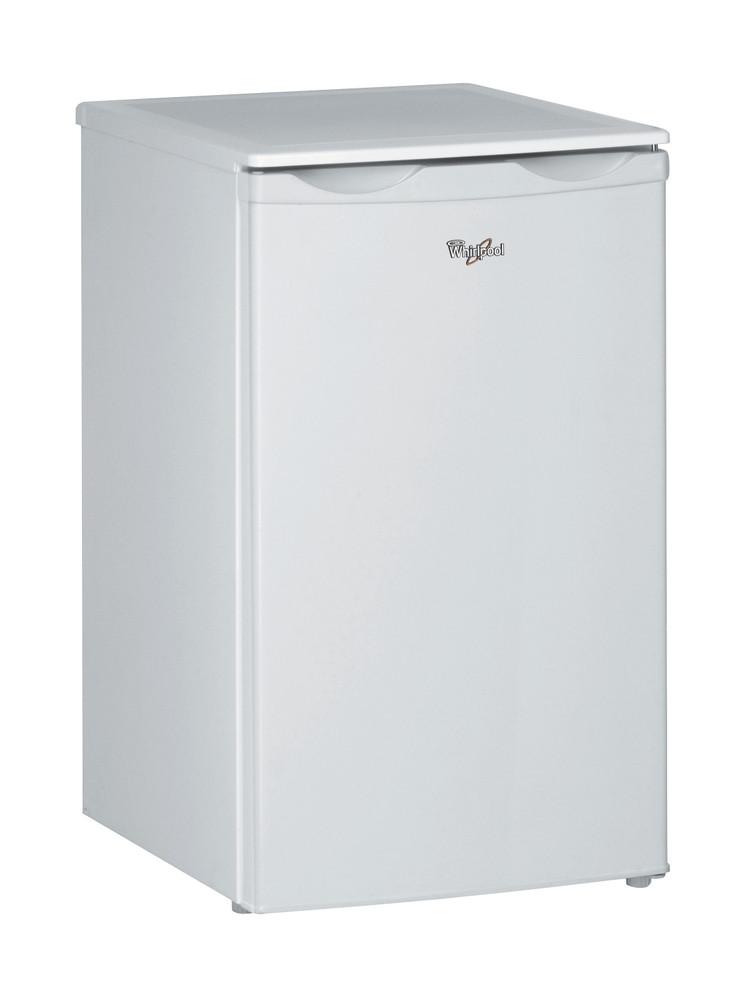 Whirlpool Réfrigérateur Pose-libre WMT503 Blanc Perspective