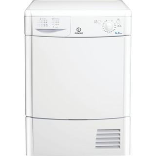Condenser tumble dryer: freestanding, 8kg