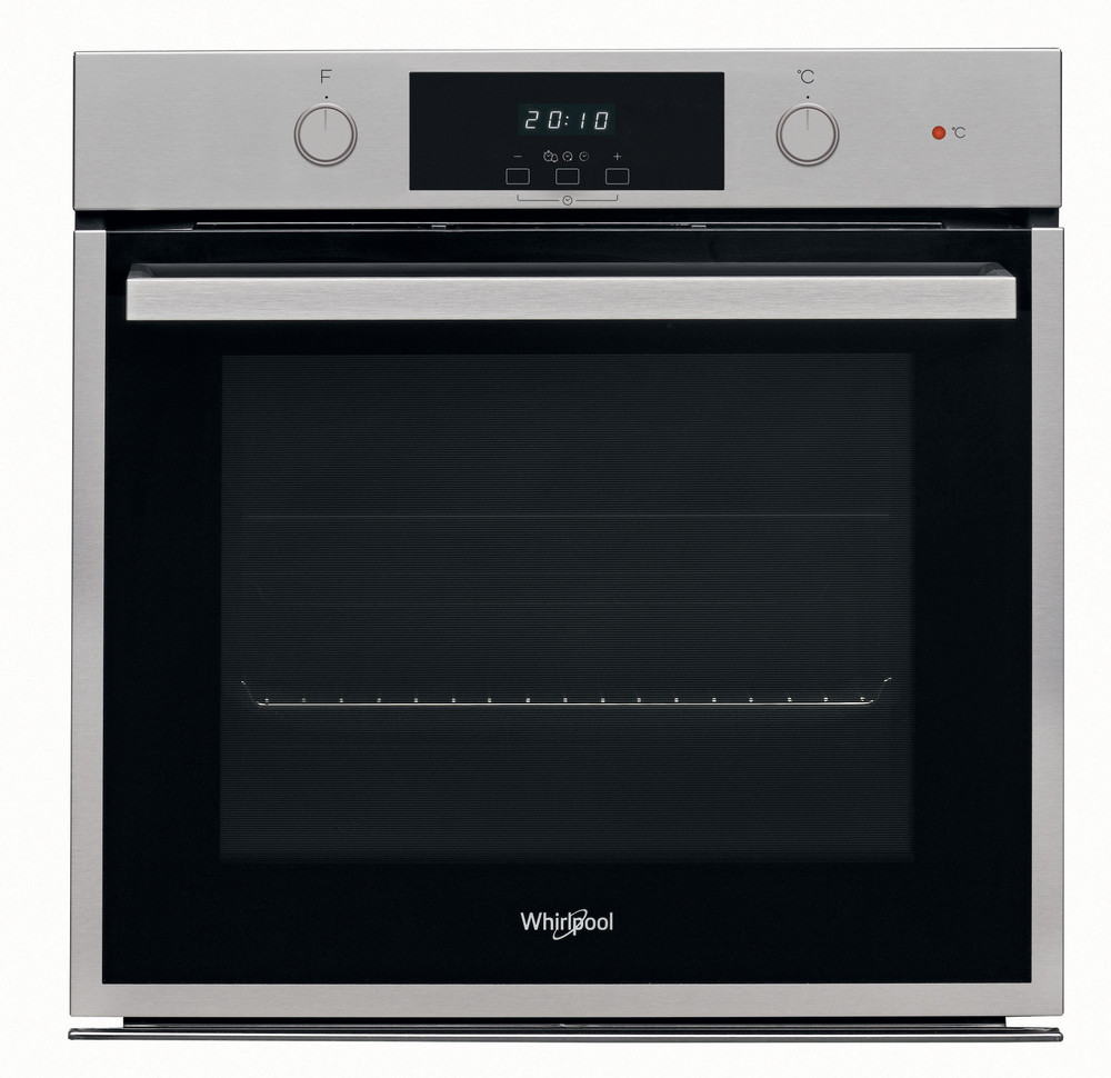 Whirlpool Fornos Independente AKP9 785 IX Electricidade A Frontal