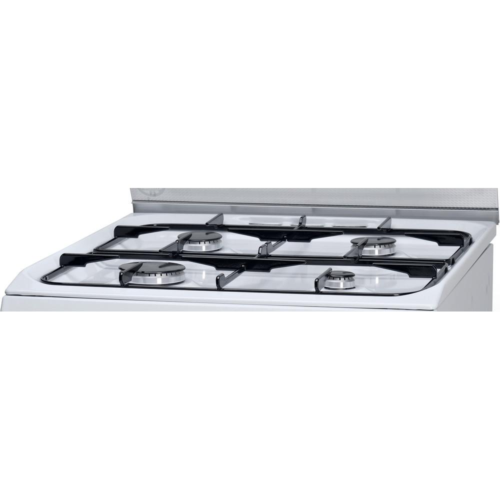 Indesit Cucina con forno a doppia cavità I6GG1F(W)/I Bianco Heating_Element