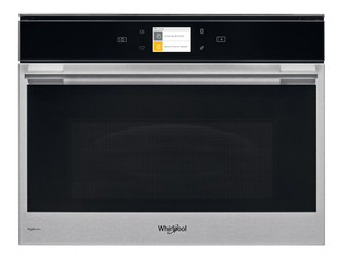 Micro-ondes encastrable Whirlpool: couleur acier inoxydable - W9 MW261 IXL