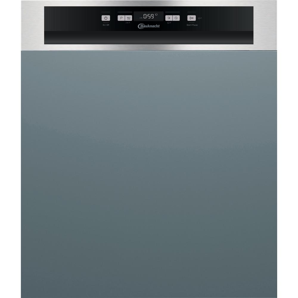 Bauknecht Dishwasher Einbaugerät BBC 3C26 PF X A Teilintegriert E Frontal