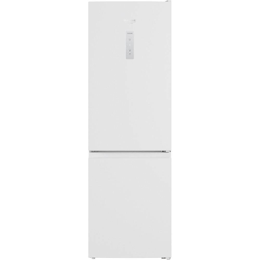 Hotpoint_Ariston Комбинированные холодильники Отдельностоящий HTR 5180 W Белый 2 doors Frontal