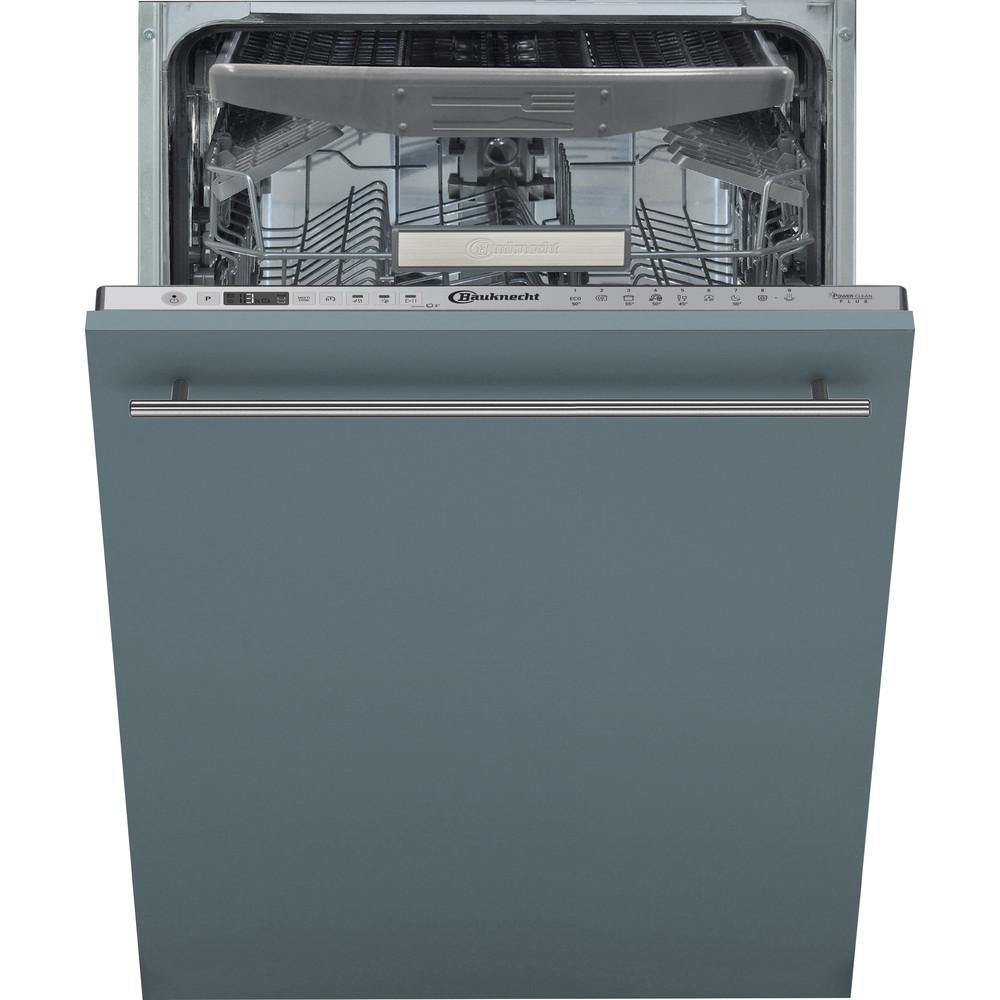 Bauknecht Dishwasher Einbaugerät BSIO 3O35 PFE X Vollintegriert D Frontal