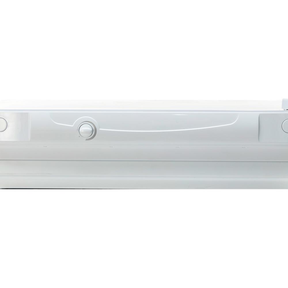 Indesit Морозильна камера Соло DSZ 5175 Білий Control panel