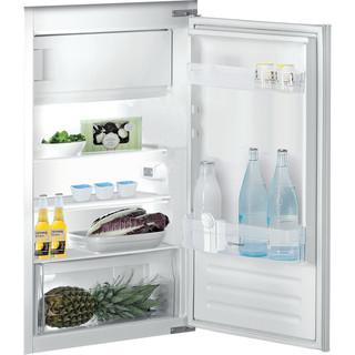 Indesit Réfrigérateur Encastrable INSZ 10011 Blanc Perspective open